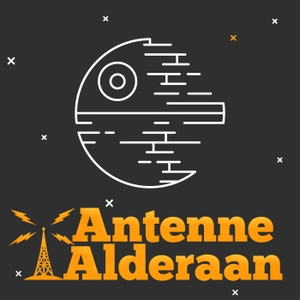 Antenne Alderaan - Star Wars Podcast by Stefan Titze, Timo Müller, Thilo Grimm