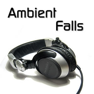 Ambient Falls by Mark Smith
