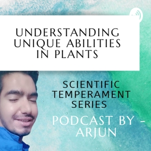 Understanding Unique abilities In Plants by inspiration quotes