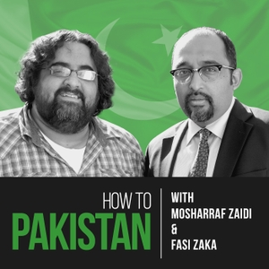 How to Pakistan by Mosharraf Zaidi and Fasi Zaka