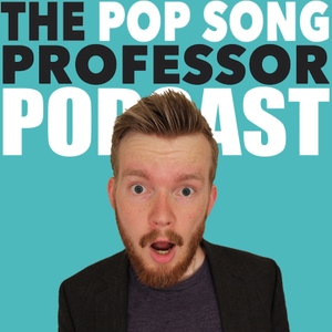 The Pop Song Professor Podcast by Clifford Stumme