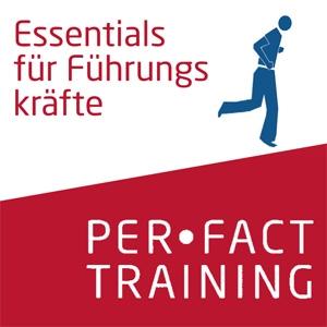 Der Training-Podcast für Führungskräfte by Christoph Stieg / Produktion: create.at