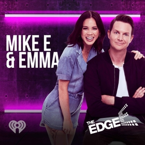 Mike E & Emma by iHeartRadio Australia & The Edge