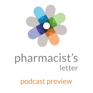 Pharmacist's Letter Podcast by TRC