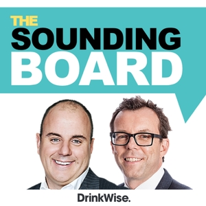 The Sounding Board by Crocmedia