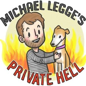 Michael Legge by Michael Legge