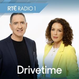 Drivetime by RTÉ Radio 1