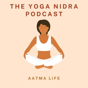 The Yoga Nidra Podcast by Khushbu Patel