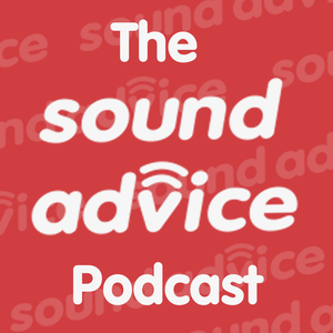 The Sound Advice Voice-Over Podcast by voiceoverinfo.com