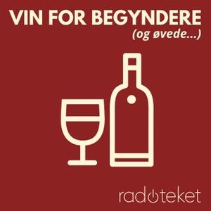 Vin for begyndere by Radioteket