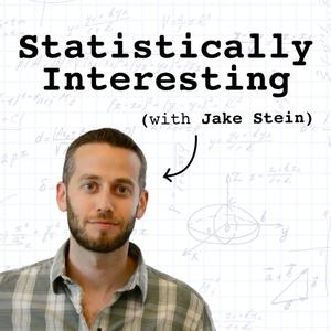 Statistically Interesting by Jake Stein