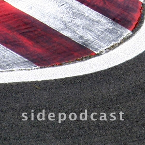 Sidepodcast // All for F1 and F1 for All by Christine Blachford