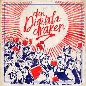 Den Digitala Draken by Jacob Loven, Tom Xiong