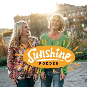Sunshinepodden med Marie & Carina by 4good