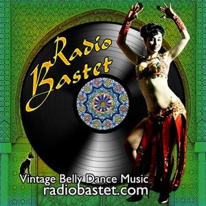 Radio Bastet - Vintage Belly Dance Music by Radio Bastet