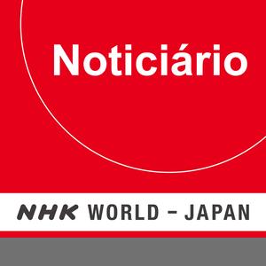 Portuguese News - NHK WORLD RADIO JAPAN by NHK (Japan Broadcasting Corporation)