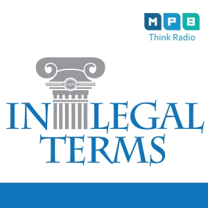 In Legal Terms by MPB Think Radio