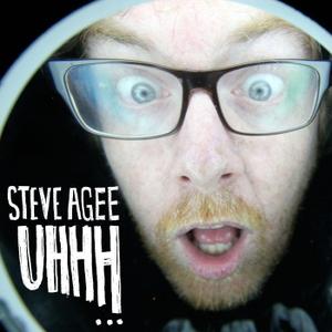 Steve Agee: Uhhh by Starburns Audio