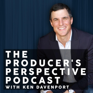 The Producer's Perspective Podcast with Ken Davenport by Ken Davenport