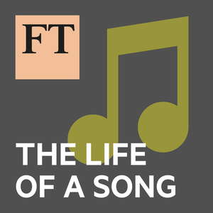 FT Life of a Song by Financial Times