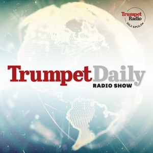 Trumpet Daily Radio Show by Philadelphia Church of God