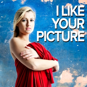 I Like Your Picture by William Beem