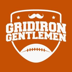 The Gridiron Gentlemen podcast by Gridiron Gentlemen