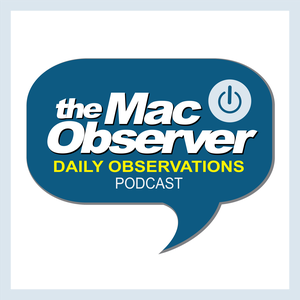 The Mac Observer's Daily Observations by Kelly Guimont