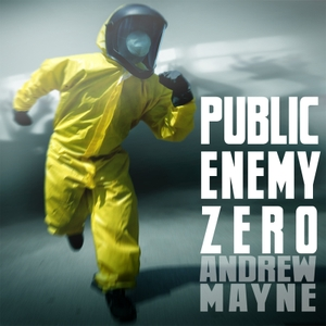Public Enemy Zero - a free audiobook by Andrew Mayne