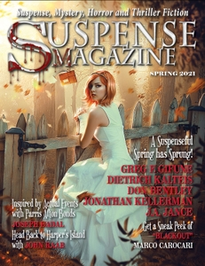 Suspense Radio by www.suspensemagazine.com