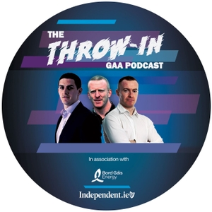 The Throw-In by Independent.ie Podcasts