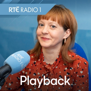 Playback by RTÉ Radio 1