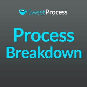 Process Breakdown Podcast (audio) by Process Breakdown Podcast (audio)