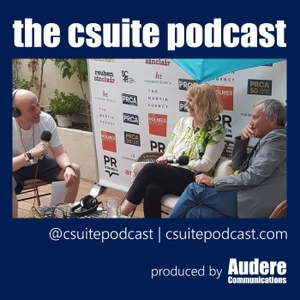the csuite podcast by the csuite podcast