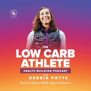 The WHOLE Athlete Podcast by Debbie Potts