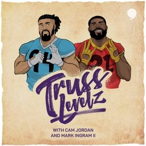 Truss Levelz w/ Cam Jordan & Mark Ingram by The Players' Tribune