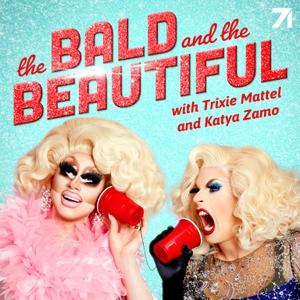 The Bald and the Beautiful with Trixie Mattel and Katya Zamo by Studio71