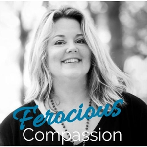 Ferocious Compassion by Jane Reeves