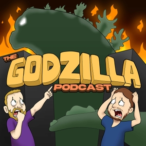 The Godzilla Podcast