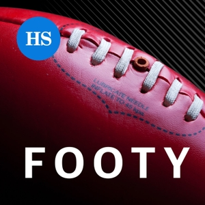 The Herald Sun Footy Podcast by Herald Sun