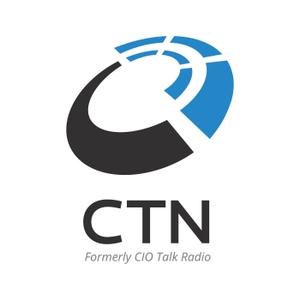 CIO Talk Network Podcast by CIO Talk Network - CTN
