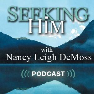 Seeking Him: A National Prayer Meeting for Revival by Nancy Leigh DeMoss