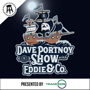 The Dave Portnoy Show with Eddie & Co by Barstool Sports