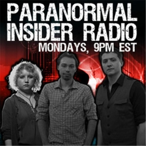 Paranormal Insider Radio by archive