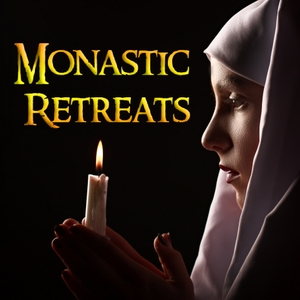 Monastic Retreats Podcasts with Dr. Robert Puff by Dr. Robert Puff