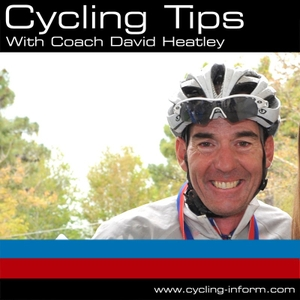 Cycling-Inform Cycling Tips with David Heatley by David Heatley