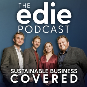 Sustainable Business Covered - The edie podcast by edie.net