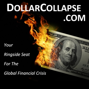 Dollar Collapse by John Rubino