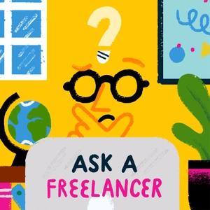 Ask a Freelancer by cushionapp.com