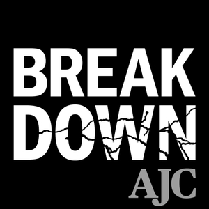 Breakdown by The Atlanta Journal-Constitution